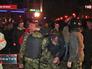 """Радикалы """"Правого сектора"""" устроили перестрелку с активистами самообороны """"Майдана"""""""