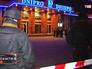"""Украинская милиция оцепила гостиницу """"Днепр"""""""