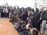 Боевики расстреляли жителей города Кесаб