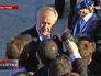Еврокомиссар по расширению Евросоюза Олли Рен