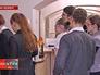 Школьники в Шереметьевском дворце