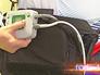 Новый медицинский аппарат - микронасос