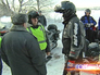 Полиция проверяет документы
