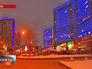 Акция в поддержку аутистов в Москве