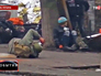Стрельба во время уличных протестов в Киеве