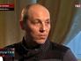 Комендант Майдана Андрей Парубий