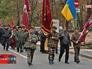 Марш в поддержку воинов УПА