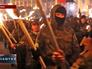 """Марш радикалов из """"Правого сектора"""""""