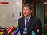 Первый заместитель председателя Госдумы Александр Жуков