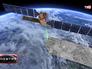 Спутник проводит фотосъёмку