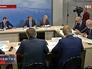 Дмитрий Медведев провел заседание в Ульяновске