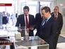 Премьер-министр РФ Дмитрий Медведева посетил с рабочей поездкой Ульяновск