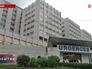 Французский госпиталь во Франции