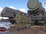 Построение экипажа ракетного комплекса «Тополь-М»