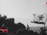 Моряки Черноморского флота. Кадр из кинохроники