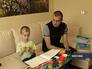 Вова Лосев и его отец