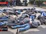 Задержанные активисты в Харькове