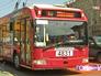 """Троллейбусный маршрут """"Б"""""""