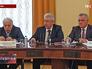 Сергей Собянин на встрече с руководителями профсоюзов