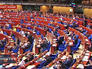 Заседание Парламентской Ассамблеи Совета Европы