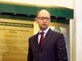 Исполняющий обязанности премьер-министра Арсений Яценюк