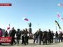 Митинг в Луганске