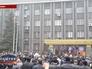 Митинг в Одессе
