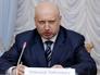 Спикер Верховной Рады Украины Александр Турчинов