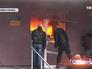 Штурм здания горотдела милиции в Горловке