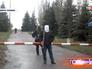 Протестующие захватили военный аэродром Славянска