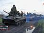 Военная техника движется на юго-восток Украины
