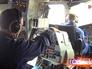Пилоты вертолета