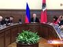 Сергей Собянин провёл заседание правительства Москвы