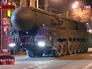 Военная техника прибыла в Москву