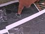 Блокпост в Славянске на карте нападавших