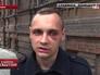 """Задержанный в Донецкой области радикал """"Правого сектора"""""""