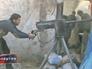 Сирийский боевик