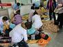 """Оказание медицинской помощи пострадавшим в результате крушения южнокорейского парома """"Севоль"""""""
