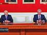 Мэр Москвы Сергей Собянин и губернатор Омской области Виктор Назаров
