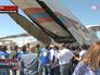 Самолет МЧС России доставил в Сирию гуманитарную помощь