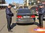 Инспекторы парковки фиксируют нарушение