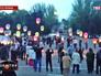 Акция в поддержку Донбасса в Одессе