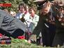 Перезахоронения советских солдат в Латвии