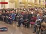 Акция посвященная 70-летию освобождения Крыма от фашистских захватчиков