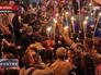 Драка в Киеве