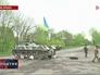 Военные в Киеве