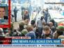 Посол США на Украине Джеффри Пайетт комментирует ситуацию на Украине телеканалу CNN