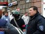 """Украинские силовики консультируют бойцов """"Правого сектора"""""""