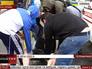 Репортаж украинских СМИ о пострадавших в Одессе