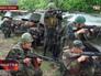 Военнослужащие украинской армии под Славянском